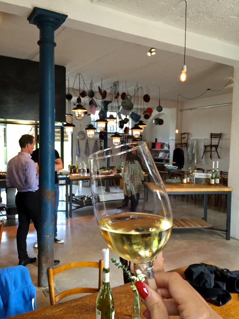 Unterwegs mit Südtirol Weine