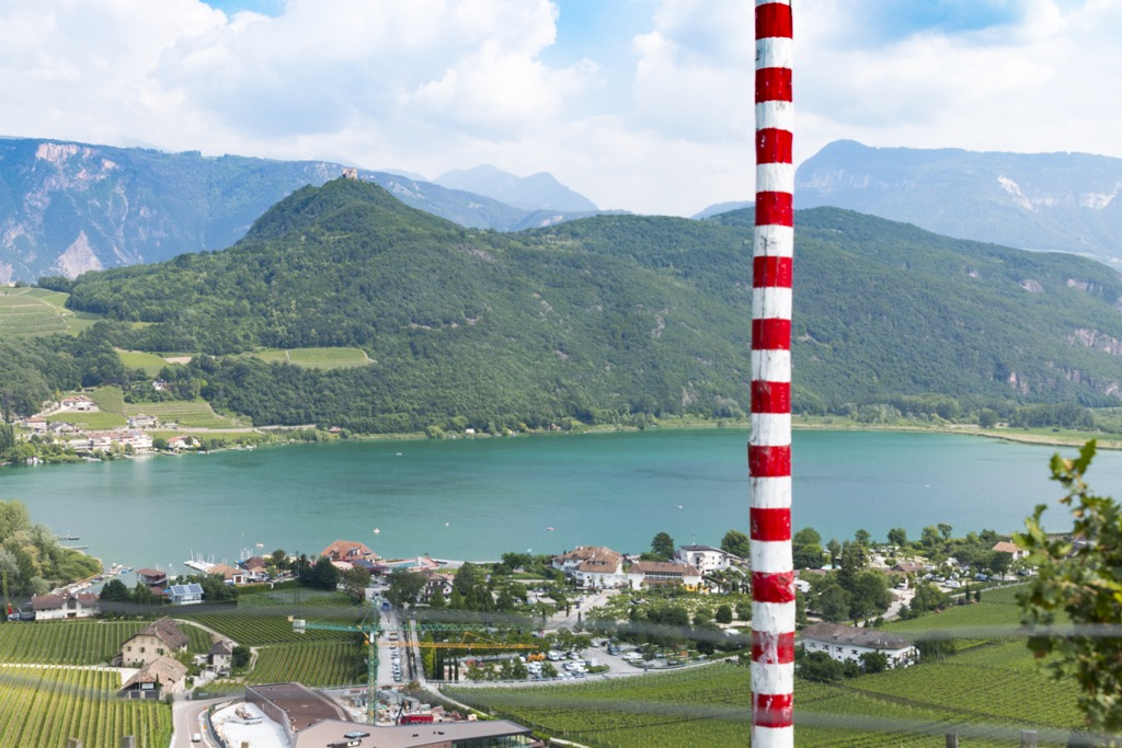 Pressereise-Südtirol-Kaltern-am-See-Kalterer-See