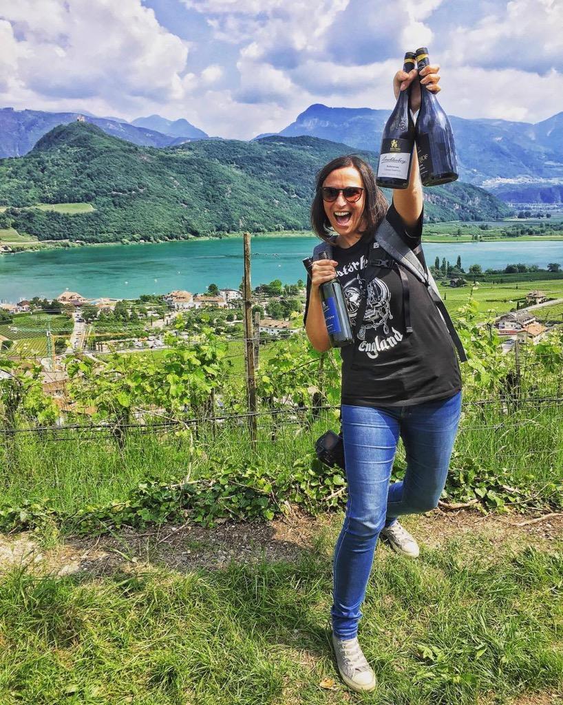 Pressereise-Südtirol-Kaltern-am-See-Vernatsch