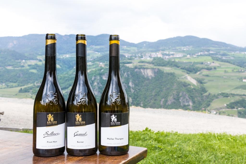 Pressereise-Südtirol-Kaltern-am-See-Weine-zur-Marende