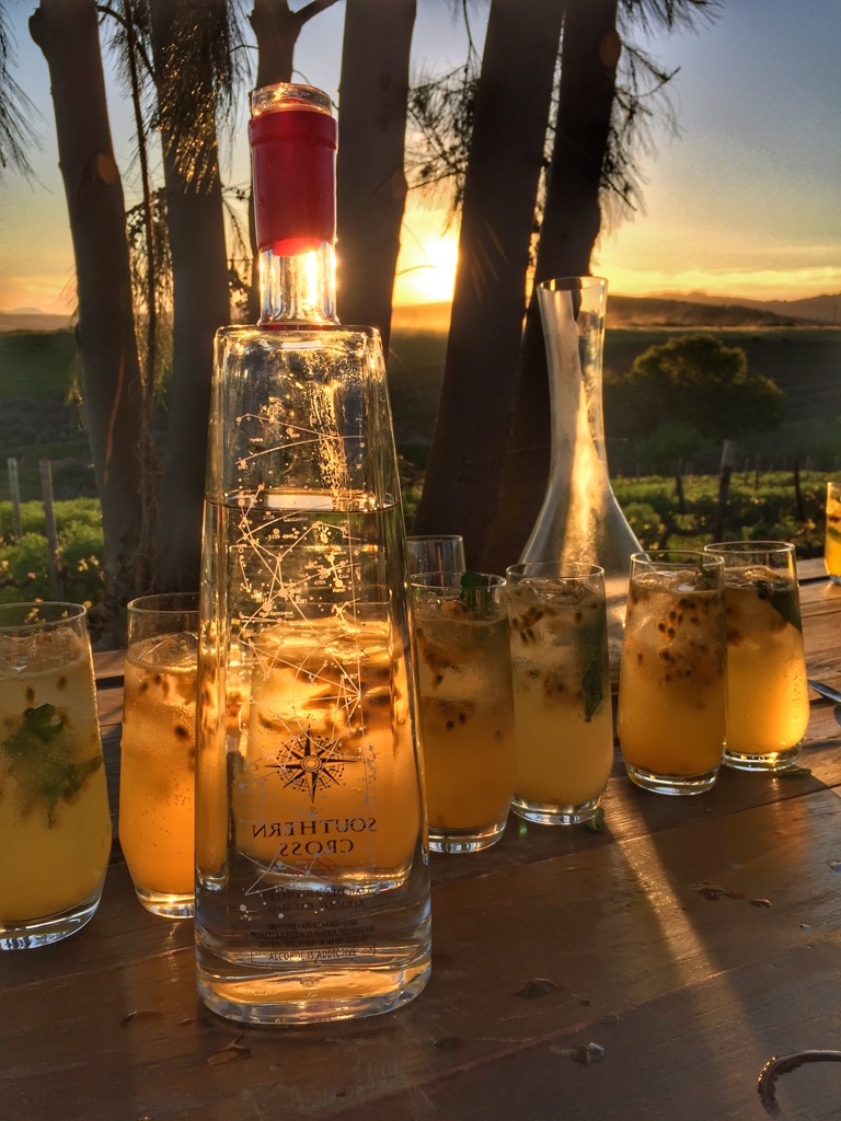 Südafrikanischer-Gin
