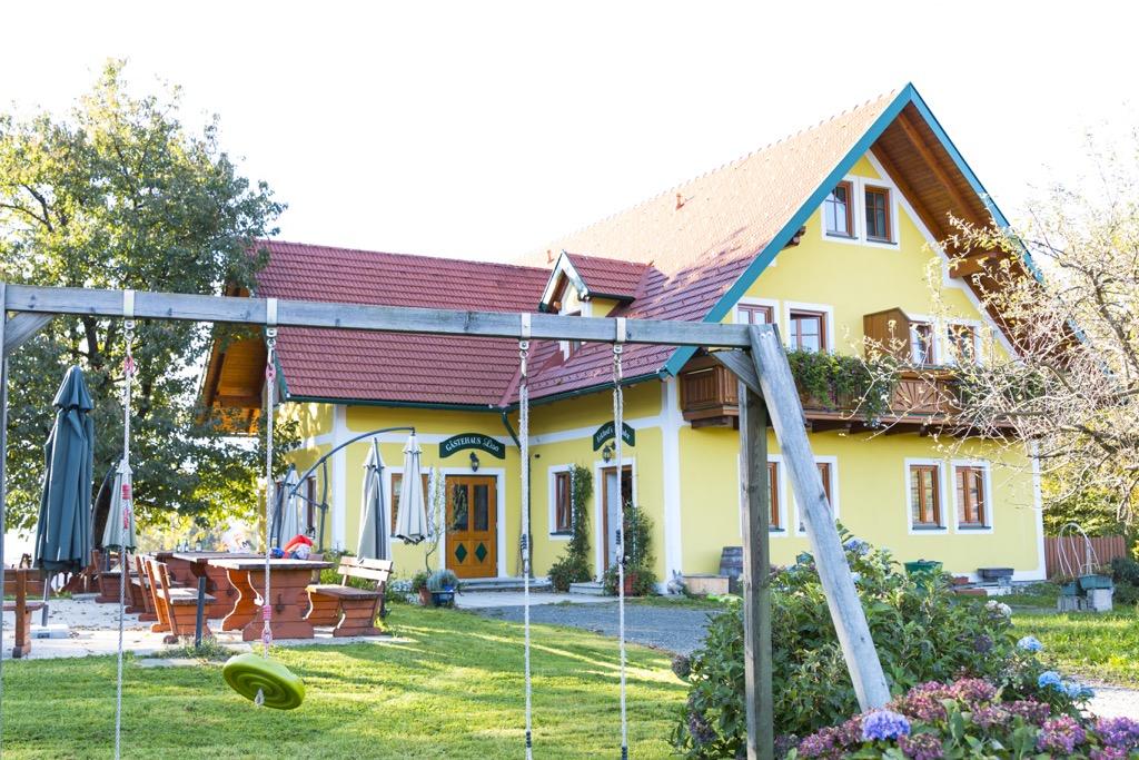Steiermark-Unterkunft
