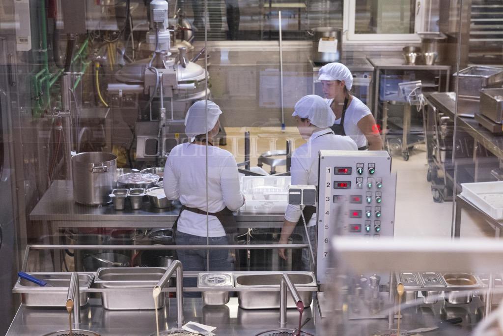 Steiermark-Zotter-Schokolade-Produktion