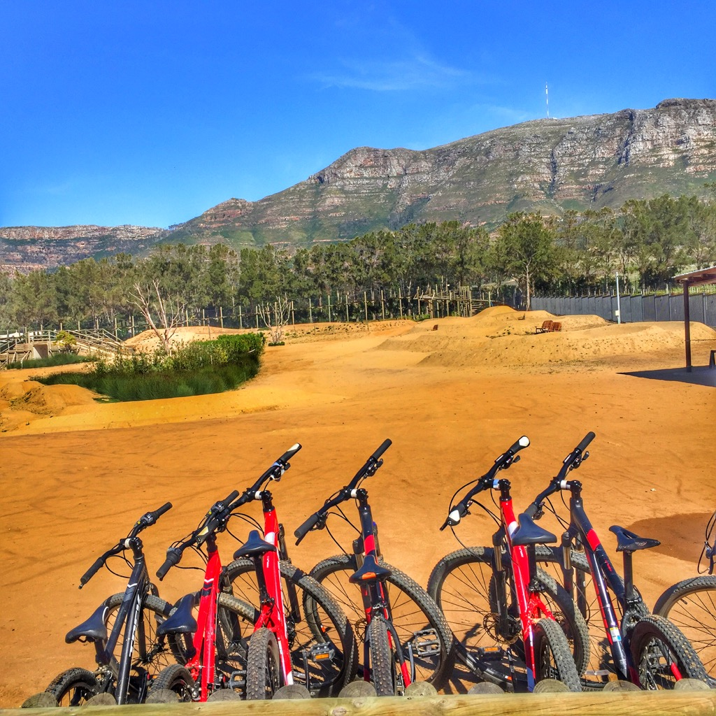 Constantia-Uitsig-Bike-Park