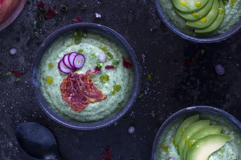 Gurke-Avocado-Suppe-schnell-zubereitet