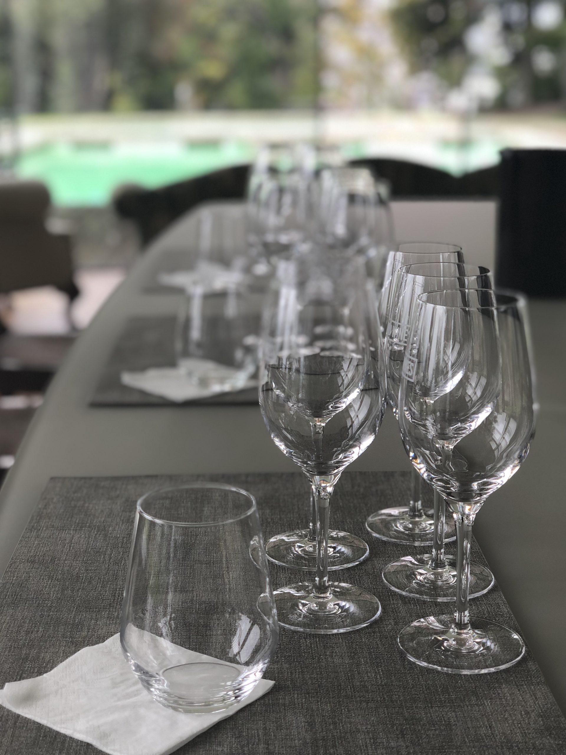 Vinho Verde Weinreise Portugal cookingaffair